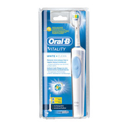 Oral B Vitality Precision Clean 3D White