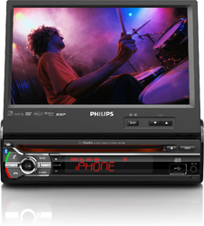 Philips CED781