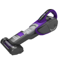 Black&Decker DVJ325BFSP-QW PET Dustbuster