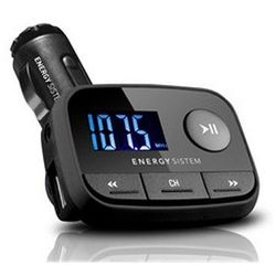 confronto prezziEnergy Sistem CAR MP3 F2 Black Knight